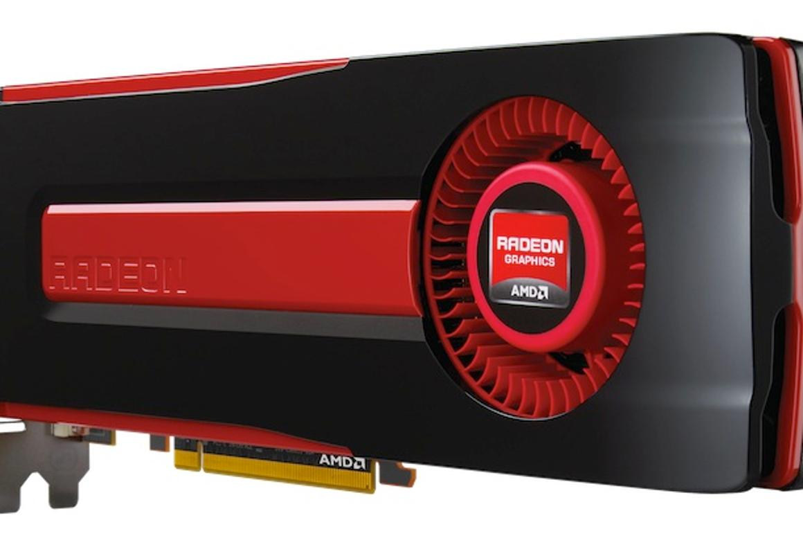 AMD Radeon HD 7970 unveiled as world's first 28nm GPU