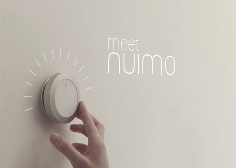 Nuimo can handle a variety of smart home tasks