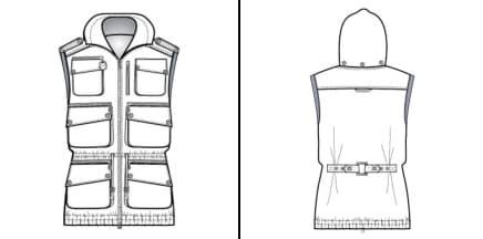 The Utility Vest