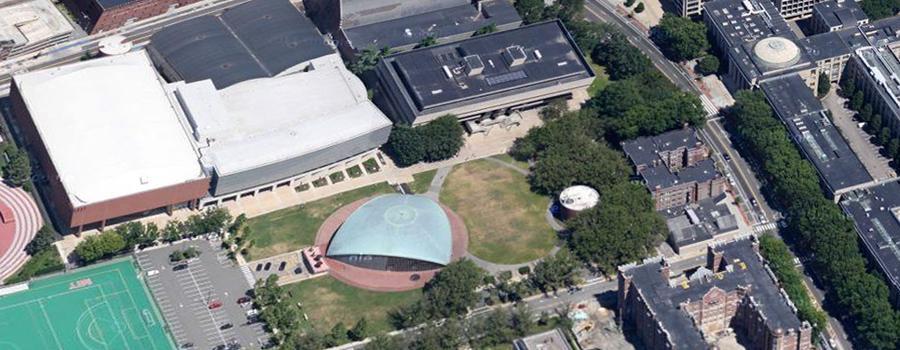 Aerial photo of the MIT campus (Photo: MIT)