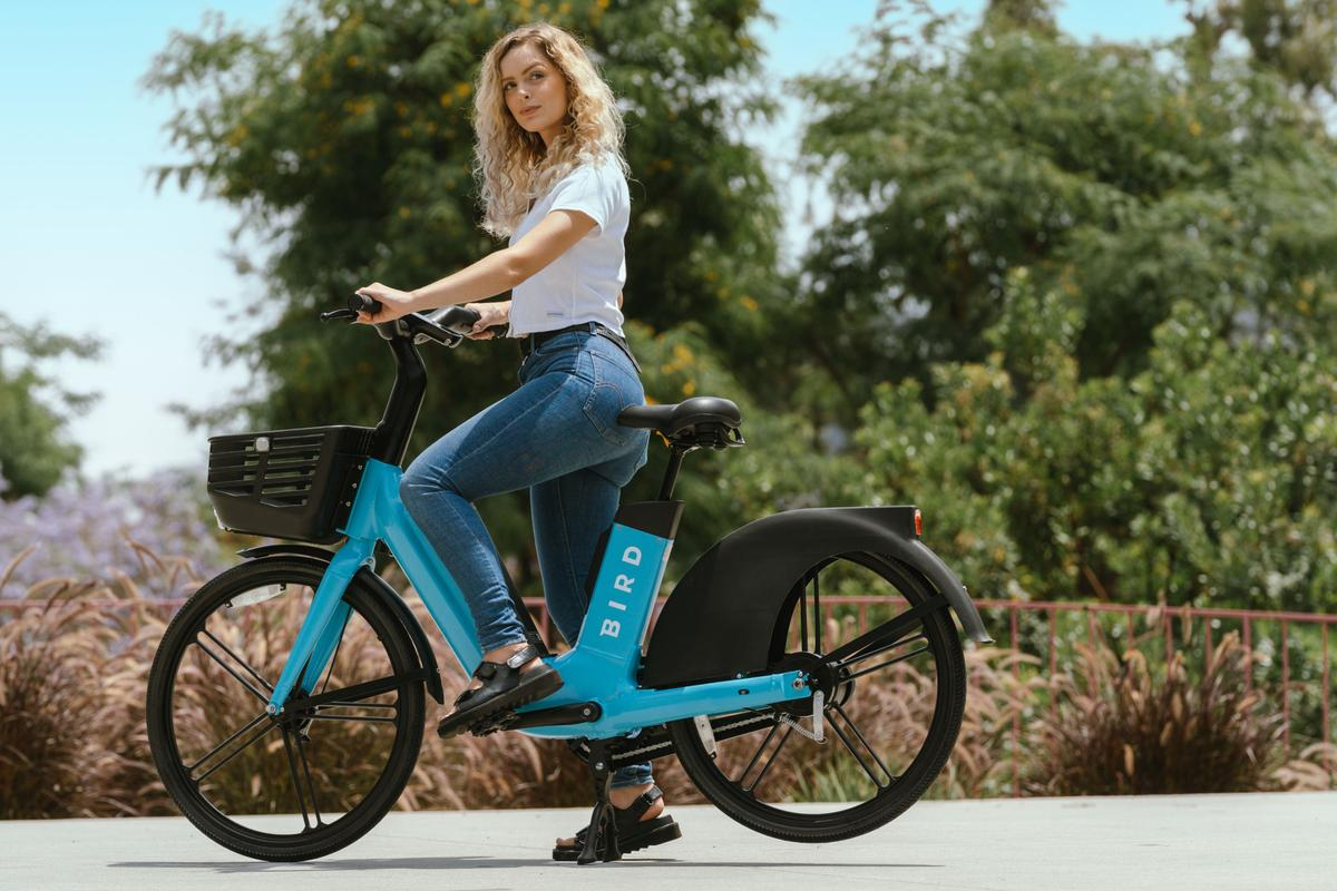 The Bird Bike and Smart Bikeshare platform will be rolled out to select cities in North America and Europe during 2021