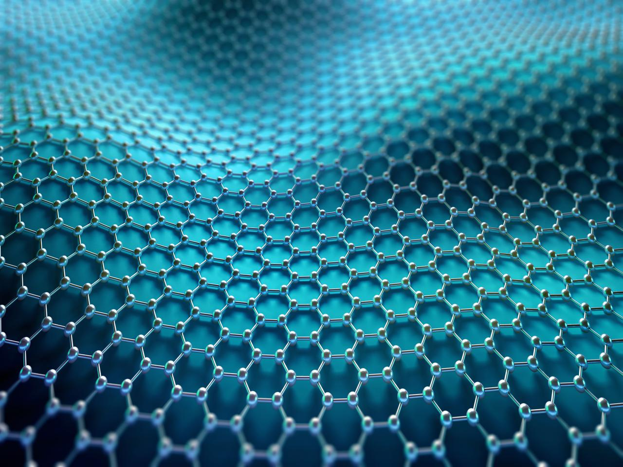 "Simple new method makes graphene ""paint"" possible"