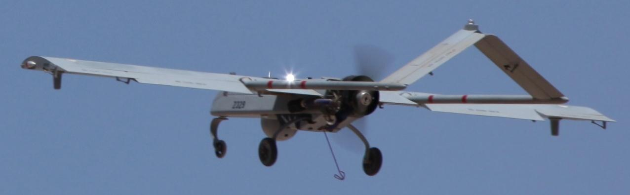 The RQ-7 Shadow