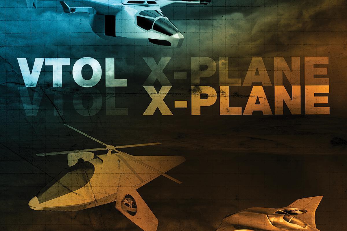 DARPA is working on revolutionizing rotorcraft technology