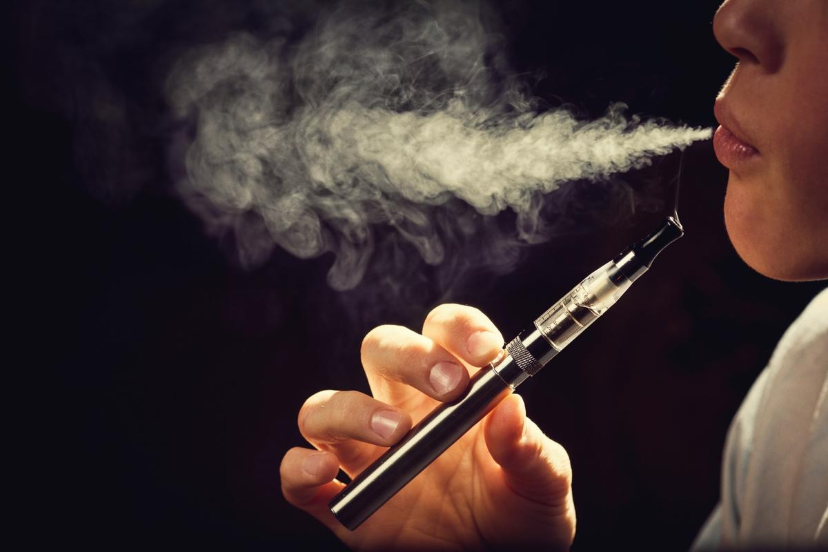 New research suggests e-cigarette vapor can impair the ability of immune cells in the lungs to help keep our respiratory tract clear of harmful particles