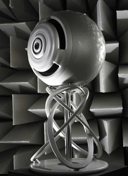 Cabasse La Sphere speaker system