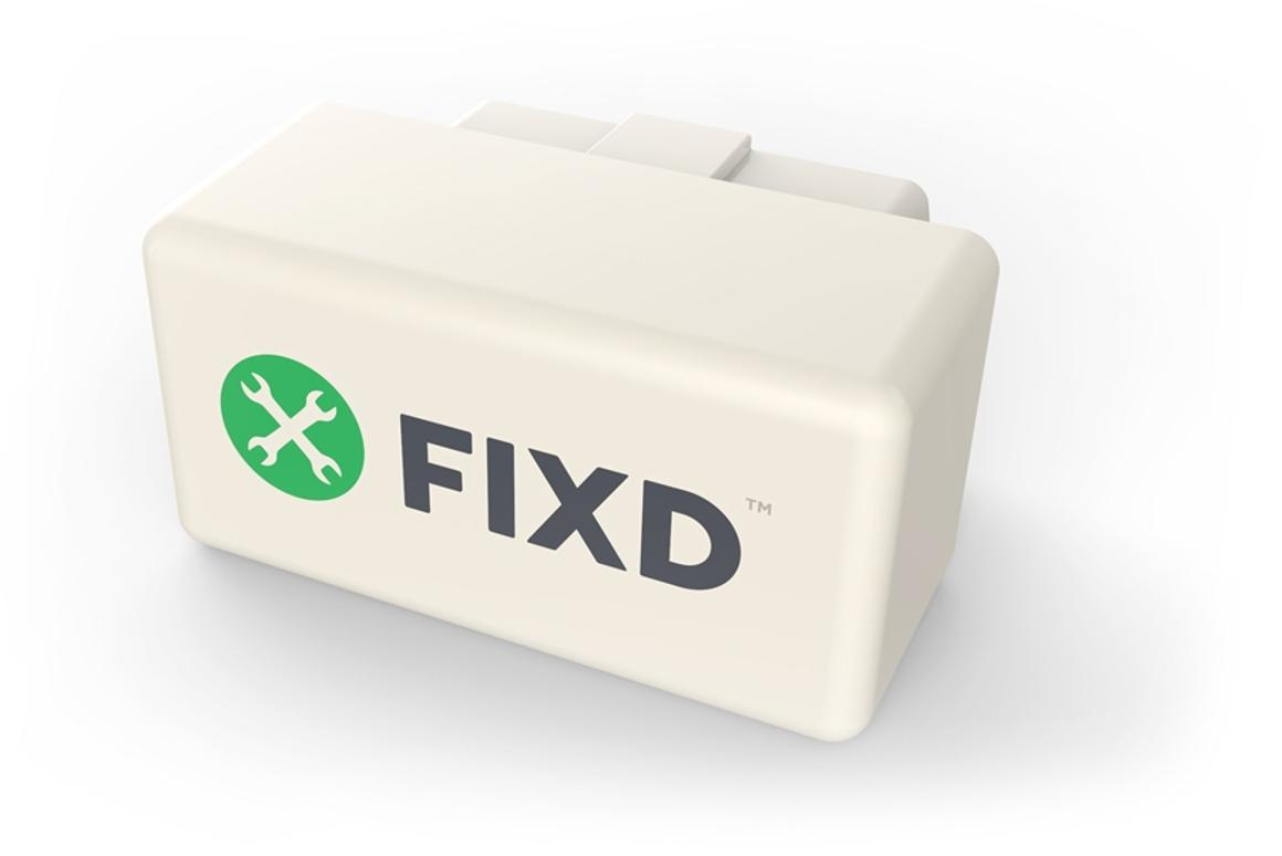 Fixd provides notifications about a user's car if a problem arises, along with the potential consequences and cost