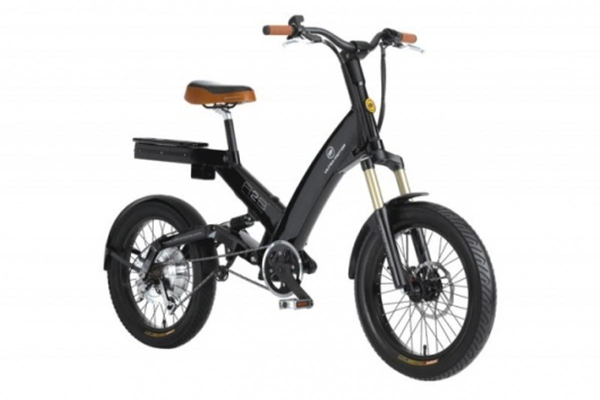 A2B electric bike