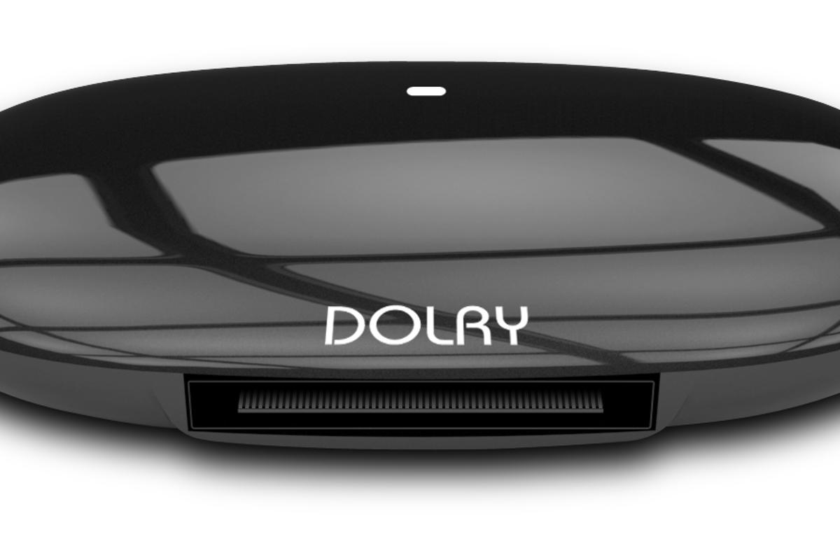 The Dolry Hi-Fi Stone from C4 Electronics