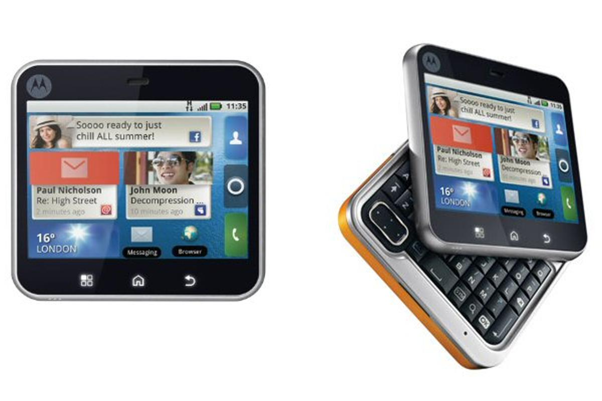 Can the Flipout square up to the smartphone competition?