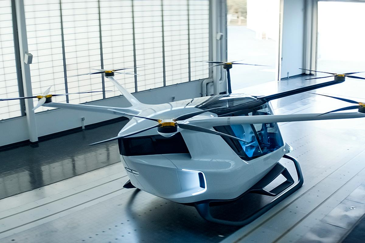 """Expectingto achieve fullFAA certification by the end of 2020, Skai says its """"point to any point"""" air taxi service will cost about the same per mile as a standard Uber"""