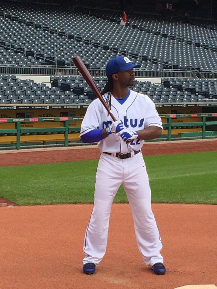 The Motus Sleeve has been tested on nine Major League Baseball teams