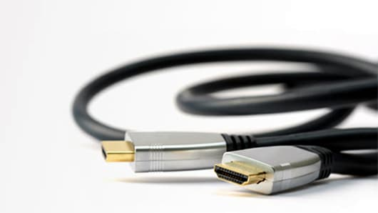 The specifications for HDMI 2.0 have been announced
