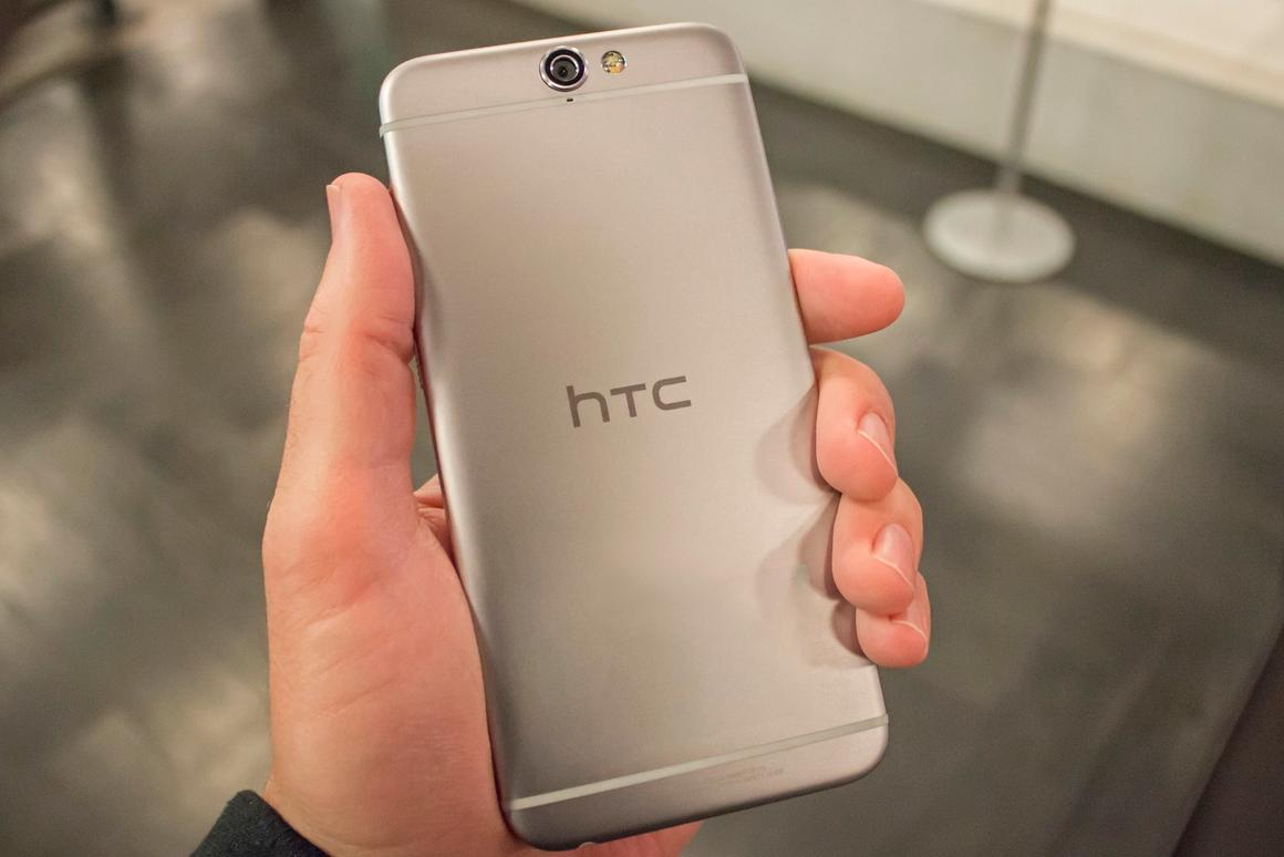 Gizmag went hands-on with the HTC One A9 at a NYC launch event this week