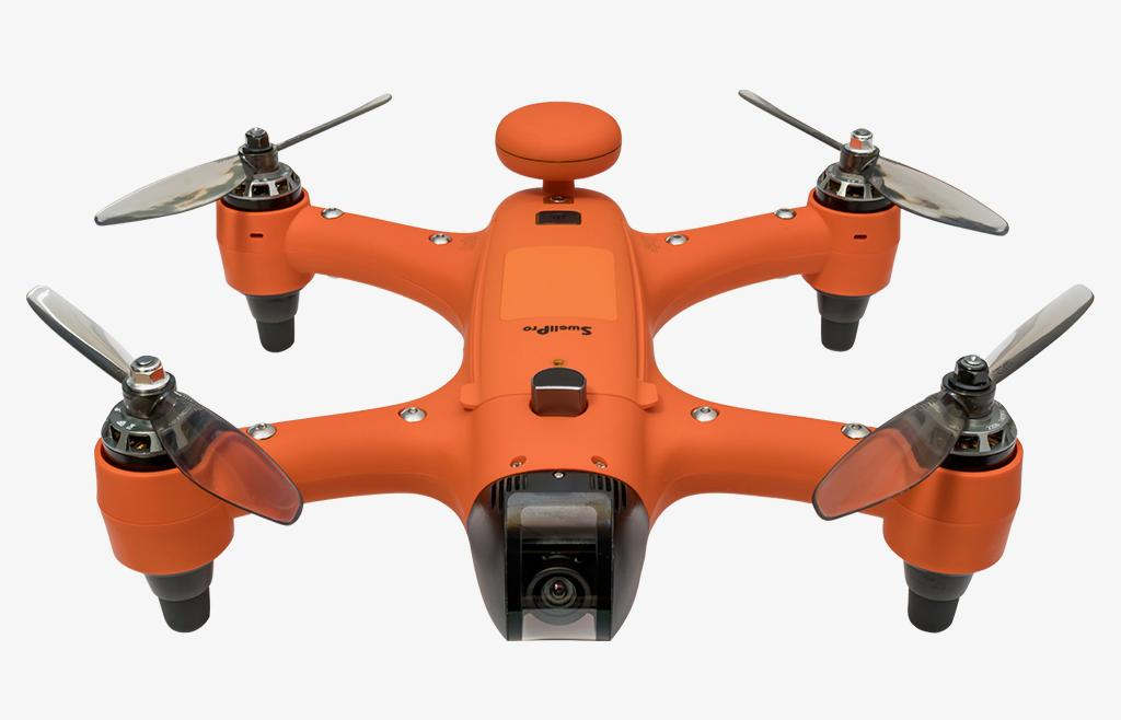 SwellPro's Spry+ drone