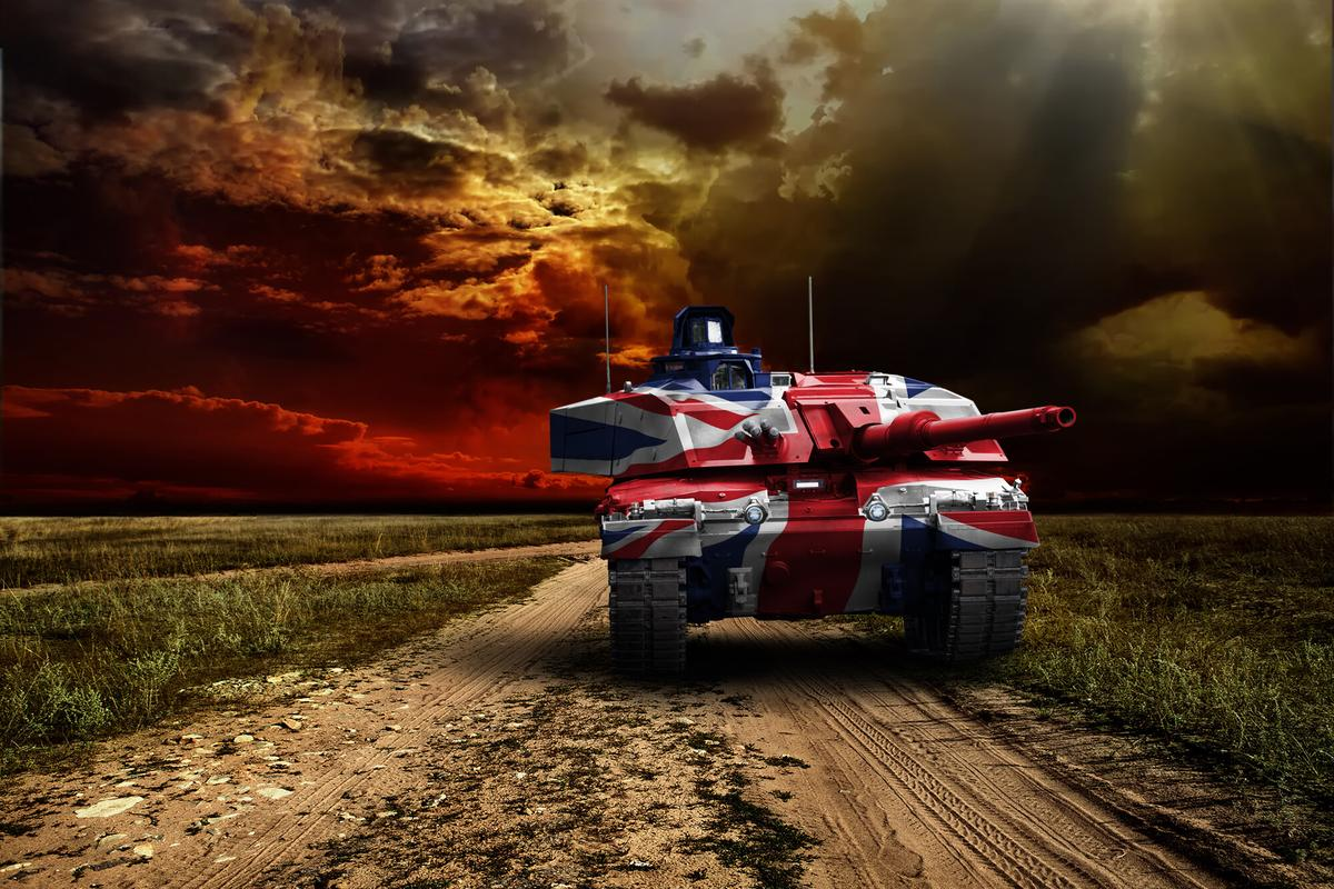 The Challenger 3 is an upgrade of the Challenger 2 Main Battle Tank