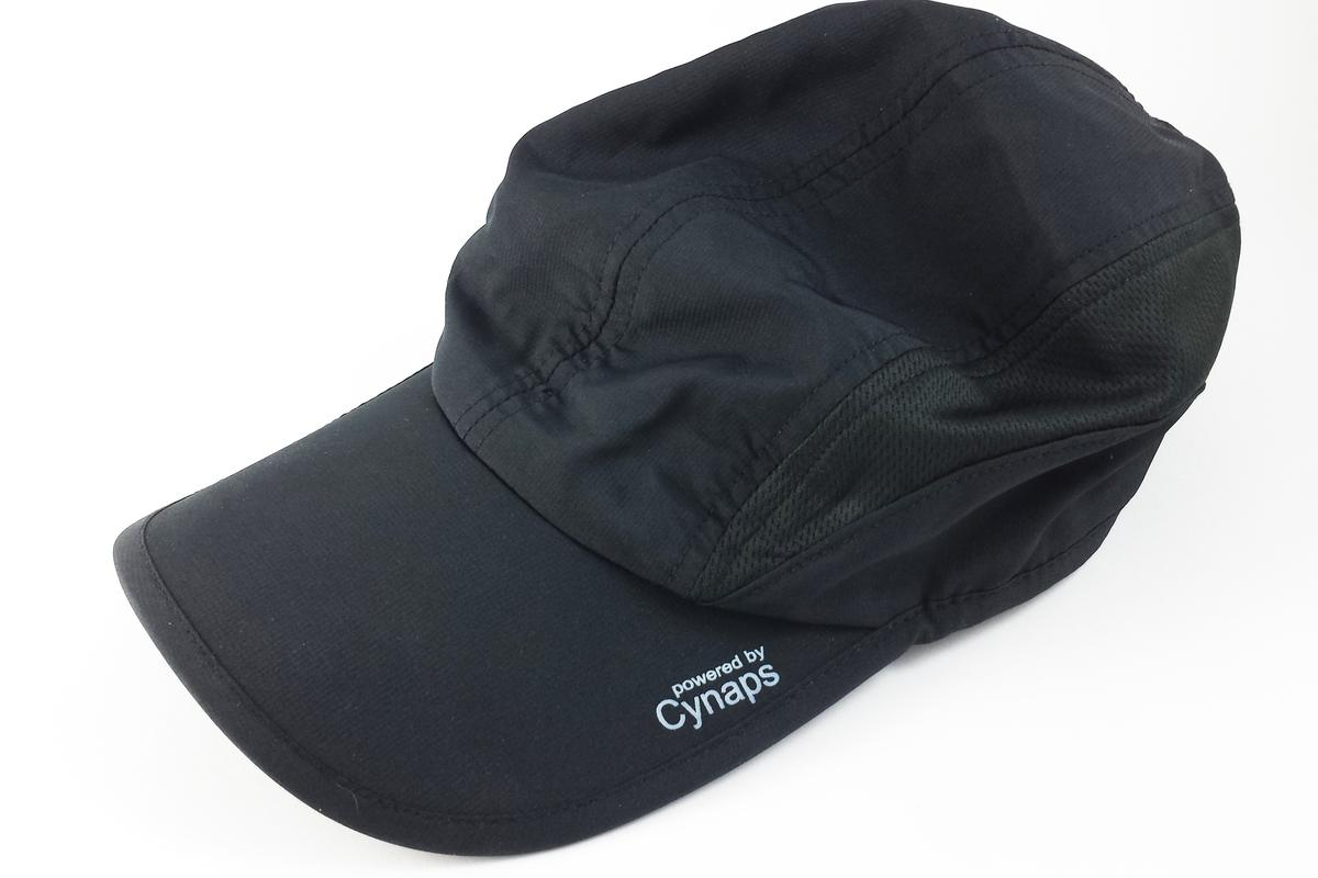 Gizmag reviews the Cynaps bone conduction hat
