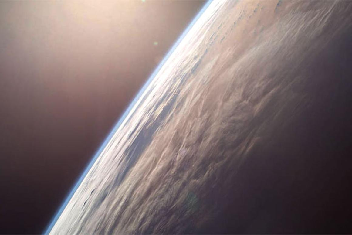 Could injecting oneof the Earth's crust's most abundant compounds into the stratosphere protect against the impacts of global warming?