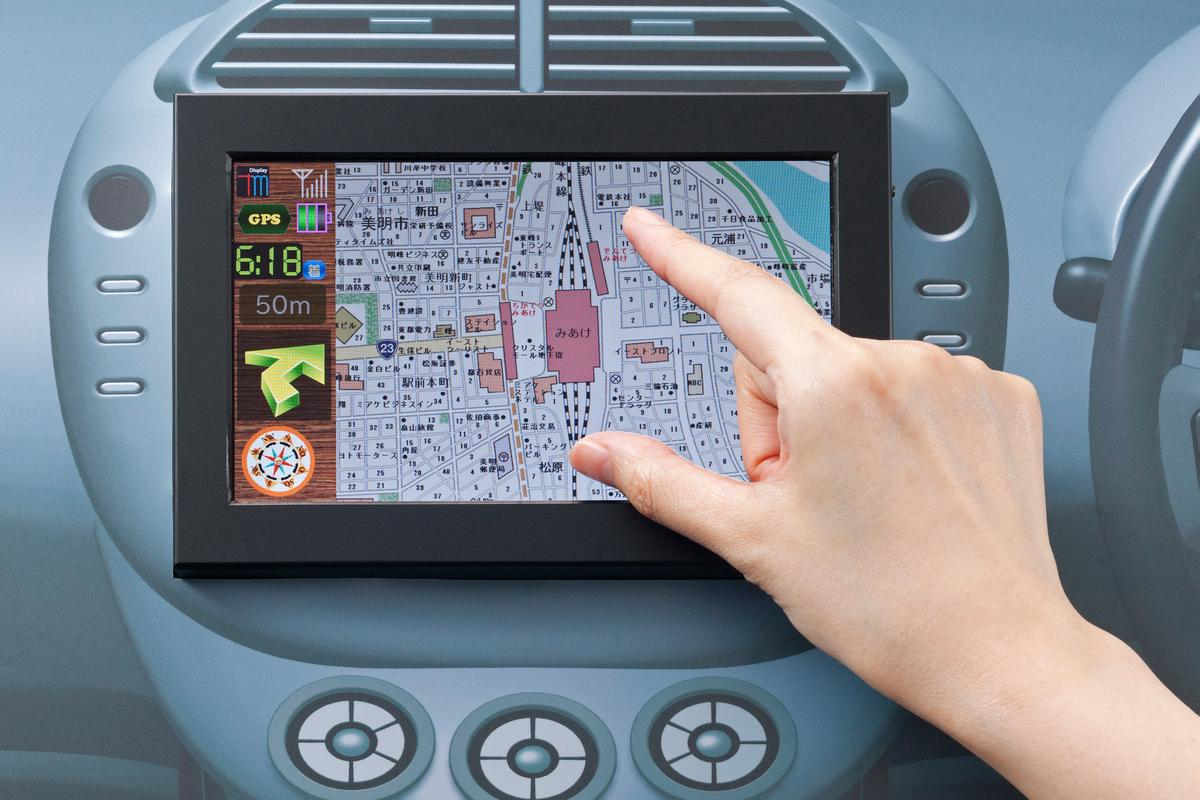 Toshiba Mobile Display has unveiled a 7-inch touchscreen LCD panel where the capacitive multi-touch input functionality is integrated into the liquid crystal cell