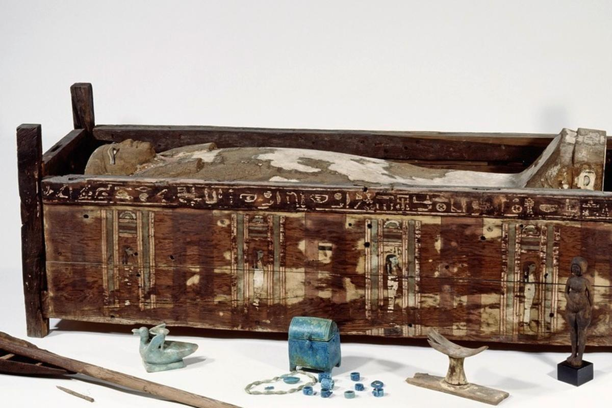 Scientists have recently, for the first time, extracted full nuclear genome data from ancient Egyptian mummies
