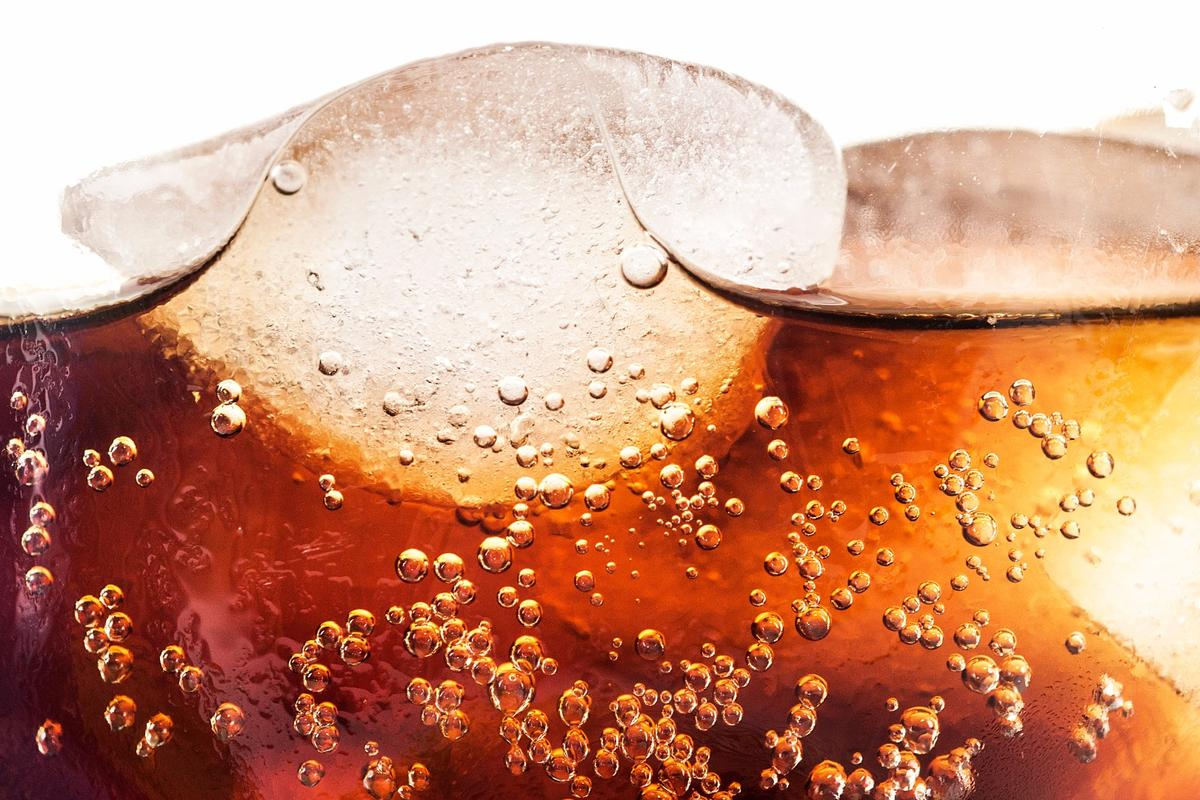 A new study targets the fizz in your soda as one of the major culprits for why sodas lead to higher obesity rates