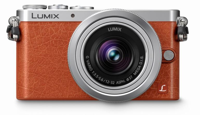 The Panasonic Lumix DMC-GM1 is one of the tiniest interchangeable lens cameras ever