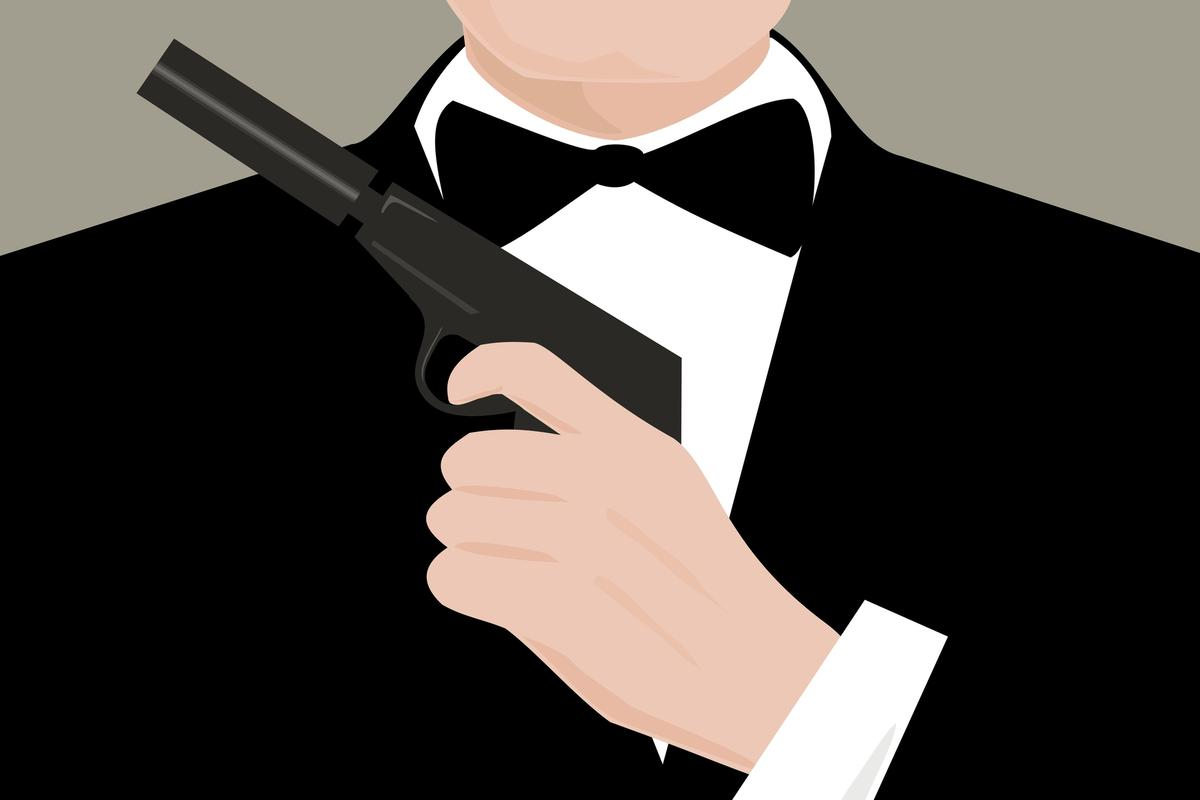 """Best known to the public these days as the """"James Bond gun"""", the influence of the Walther PPK goes well beyond the Silver Screen"""