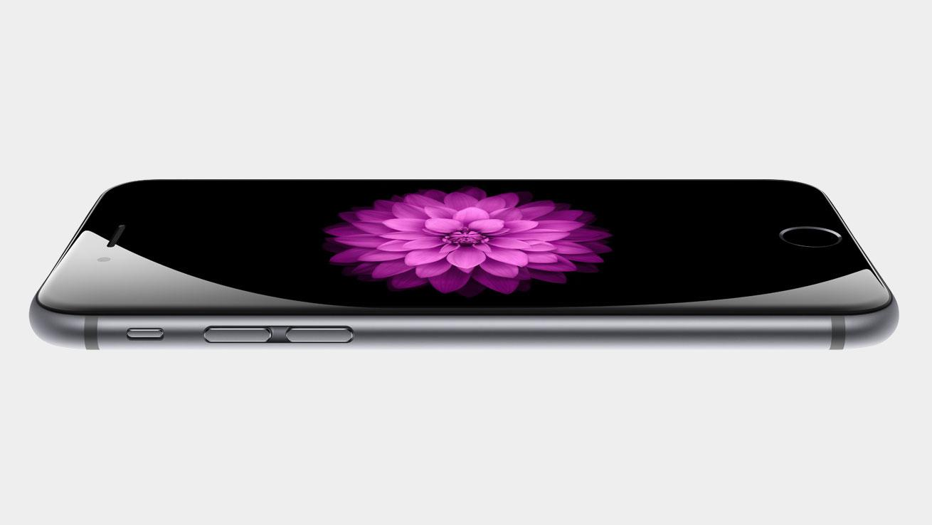The new devices are the thinnest iPhones the company has ever made