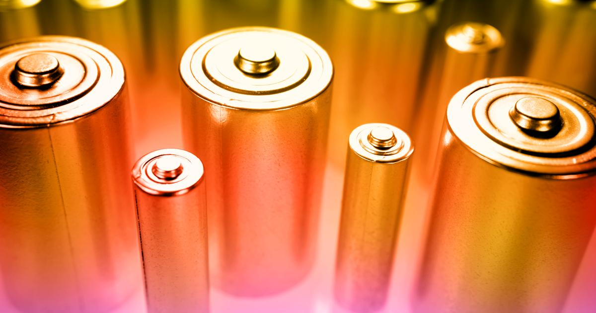 MIT's solid-state battery breakthrough may see phones last for days