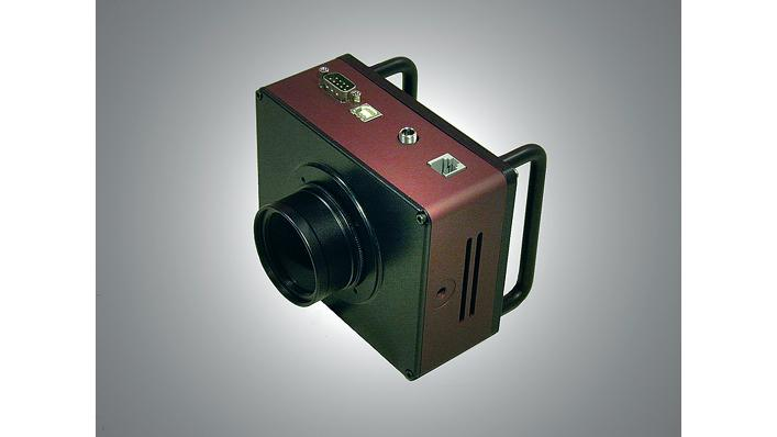 The SBIG ST-8300C and ST-8300M are 8.3 MP CCD fan-cooled cameras designed for astrophotography.