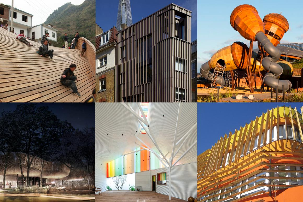 The winners of the 2014 World Architecture Festival Awards have been announced