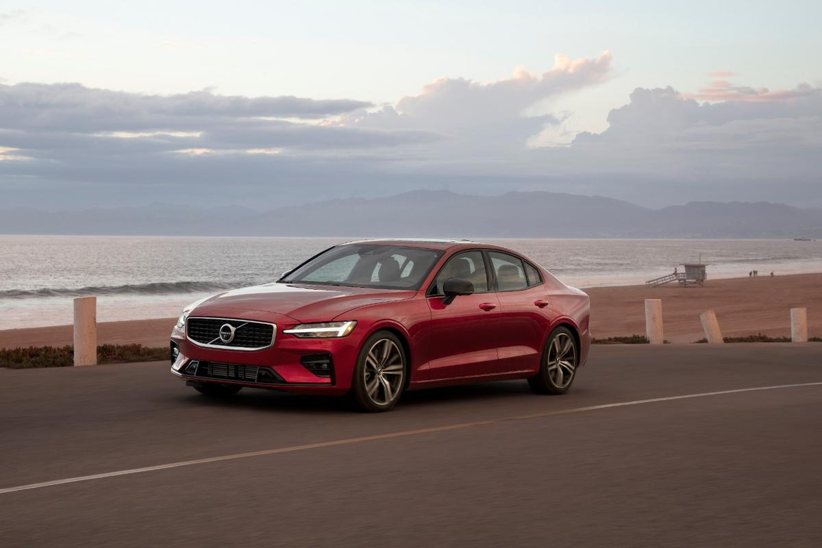 As part of Volvo's Vision 2020 initiative, the company plans to limit the top speed for all new cars to 180 km/h