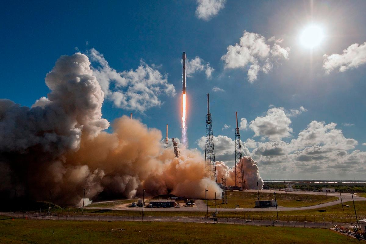 SpaceX considers the latest landing of its Falcon 9 rocket as experimental