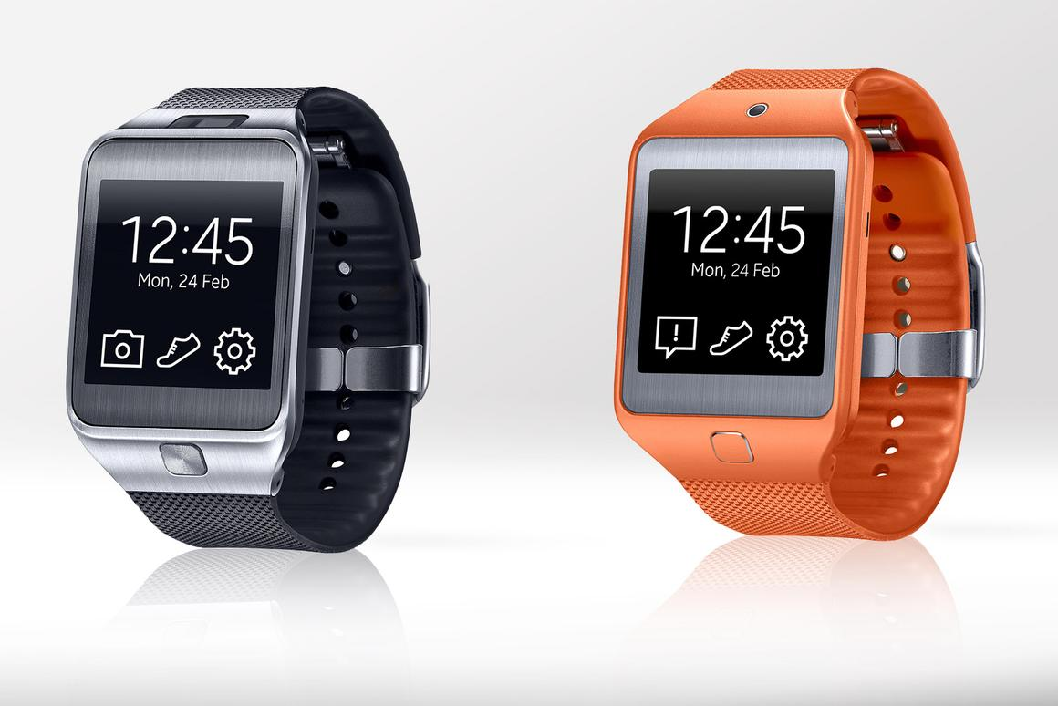 Samsung jumped the gun on Mobile World Congress by announcing the Galaxy Gear 2 and Galaxy Gear 2 Neo smartwatches