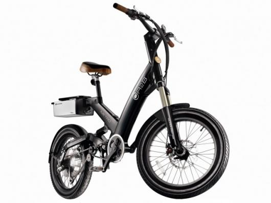A2B electric bikes launched in Europe