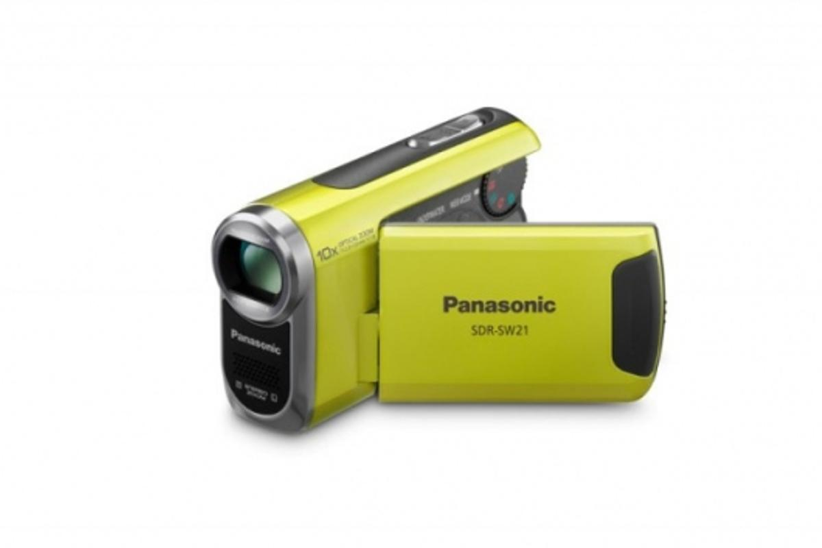Panasonic SRD-SW21
