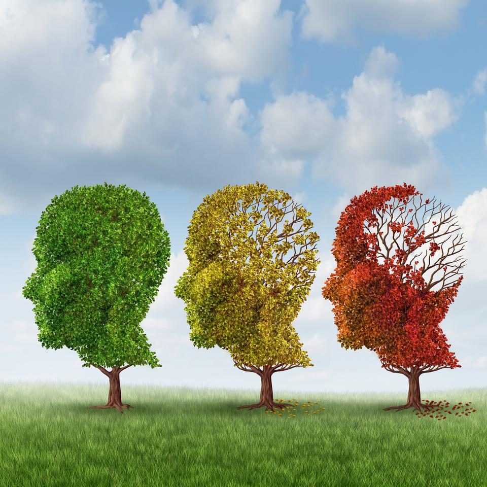 Research has found a link between anxiety and an increased rate of progression from mild cognitive impairment to Alzheimer's