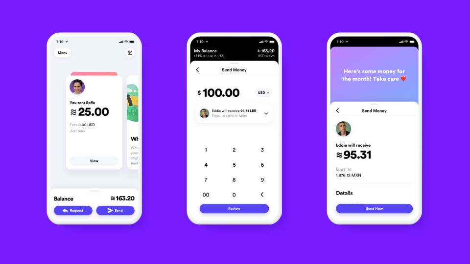 A look at Calibra, a digital wallet for the Libra cryptocurrency
