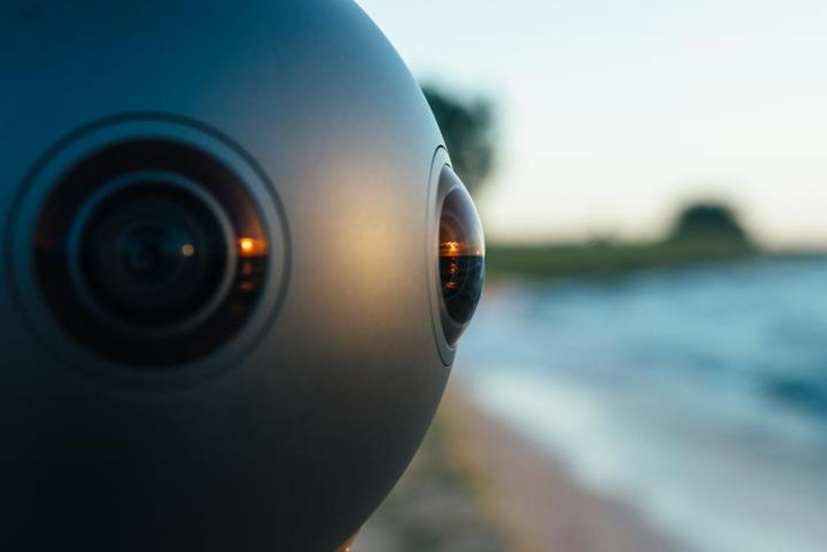 Nokia hopes to ship Ozo in the fourth quarter of 2015
