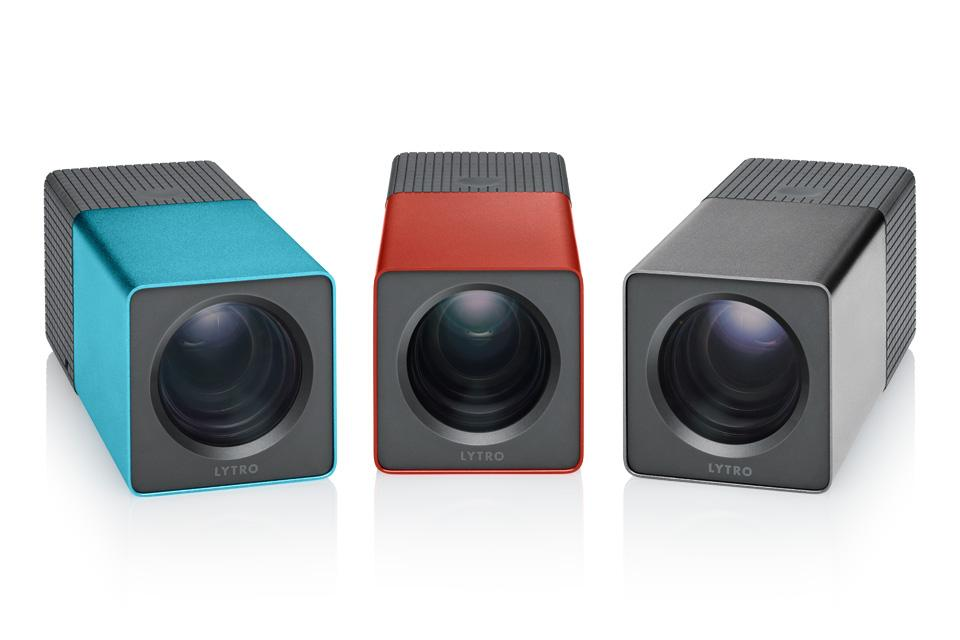 Lytro's consumer light field camera, which allows users to adjust a photograph's focus after it's been taken, is now available to consumers