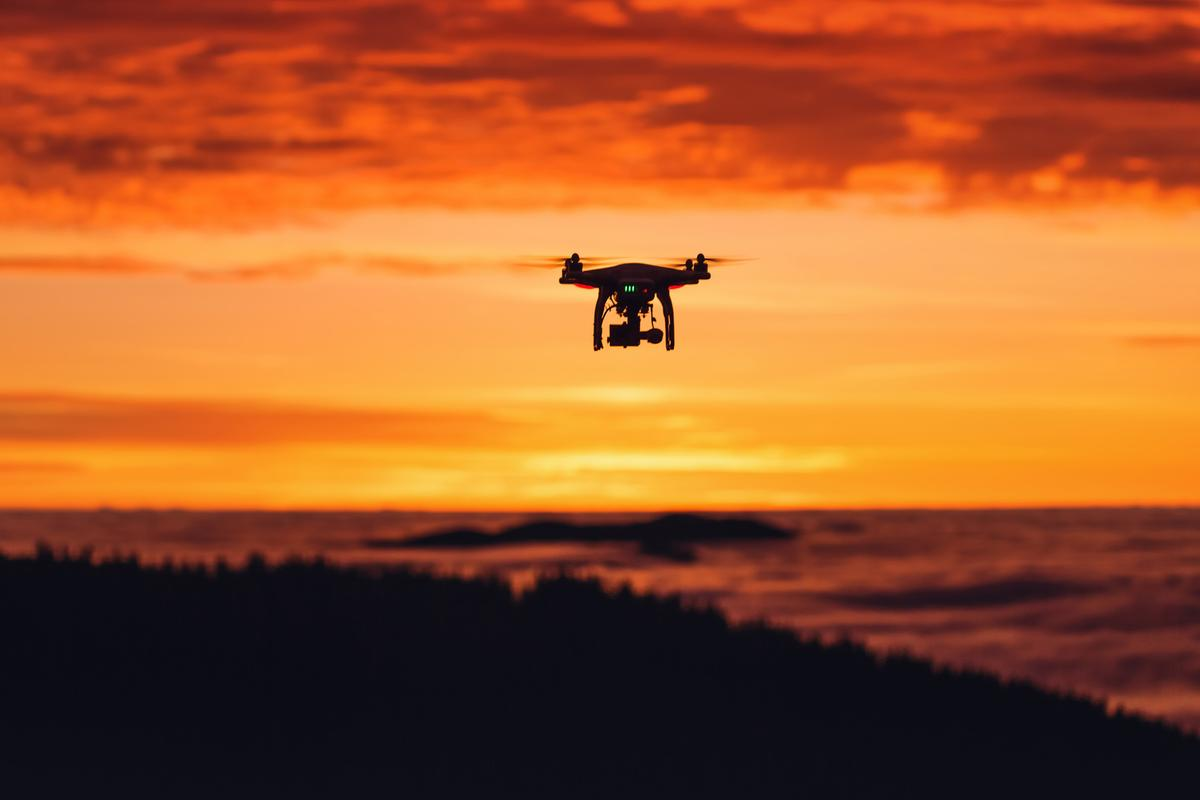 The Pacific Drone Challenge is looking for the first commercial drone to cross the Pacific from Japan to Silicon Valley