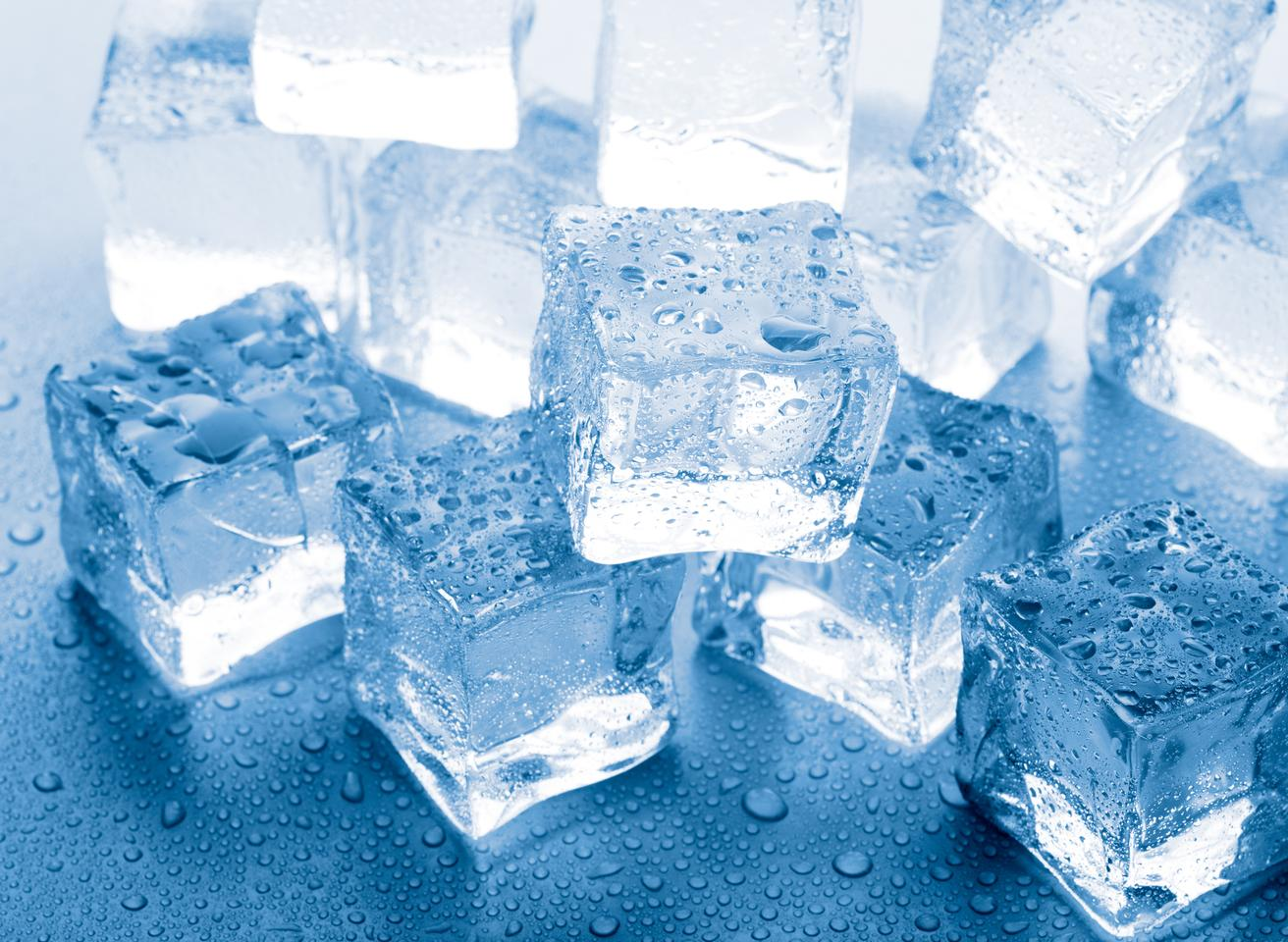 Researchers have confirmed the crystal structure of a new form of ice, adding to a growing list of known ice types