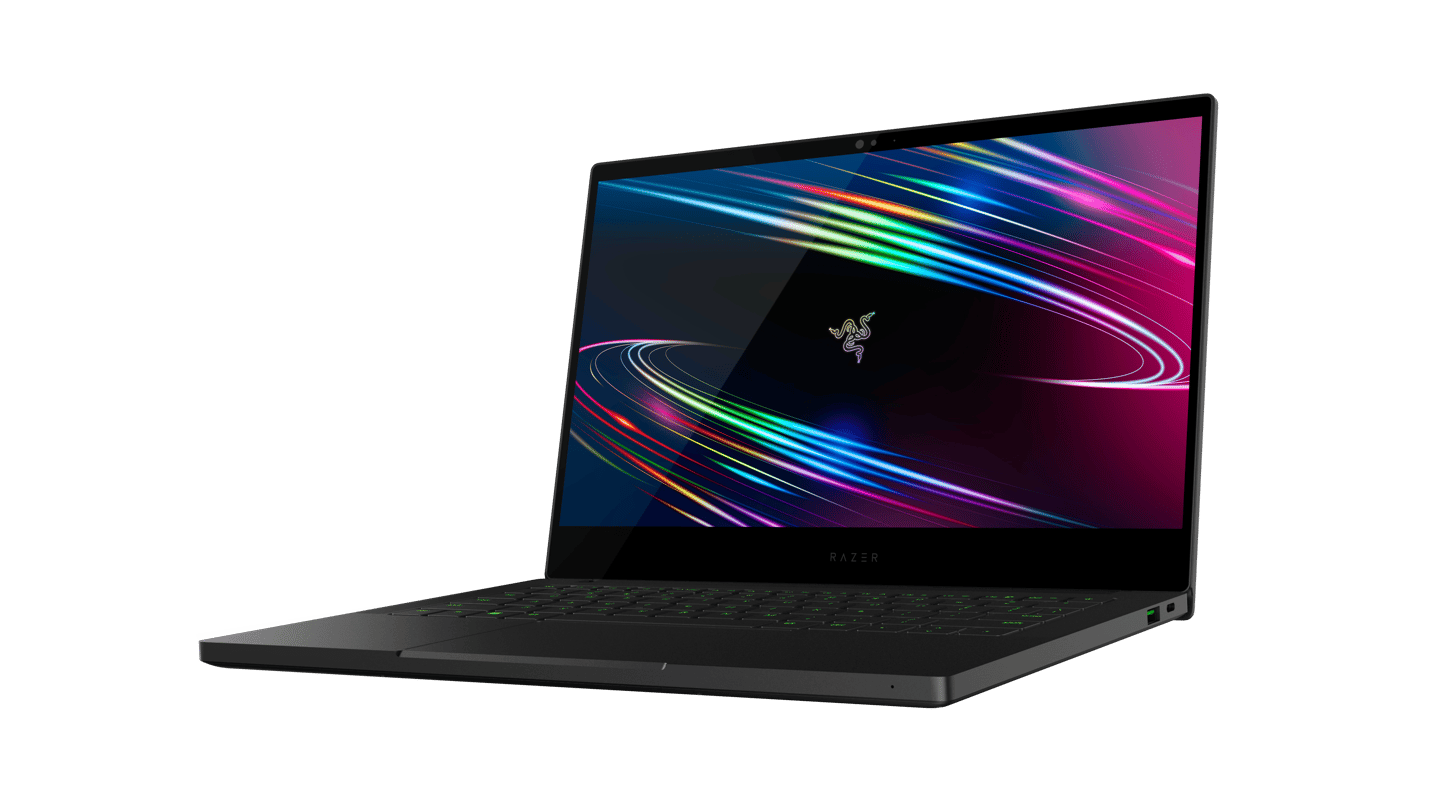 The Razer Blade Stealth 13 gaming ultrabook is available in Full HD and 4K display variants
