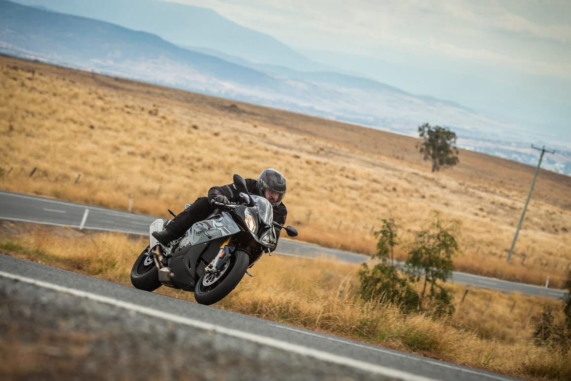 Under NTSB recommendations, all new motorcycles sold in the USA would require mandatory ABS - and stability control is soon to follow