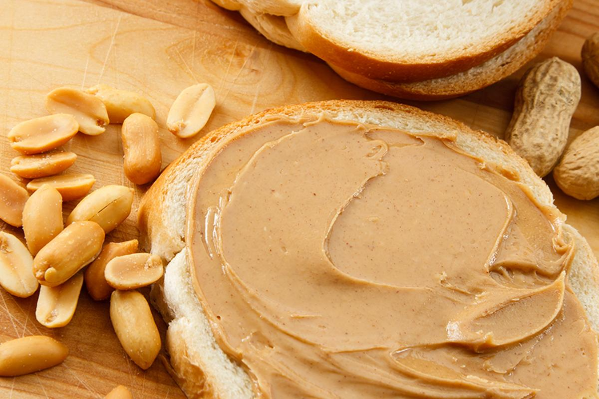 Allergens such as peanuts may not be quite so dangerous, if a dose of DARPin E2-79 is close at hand (Photo: Shutterstock)
