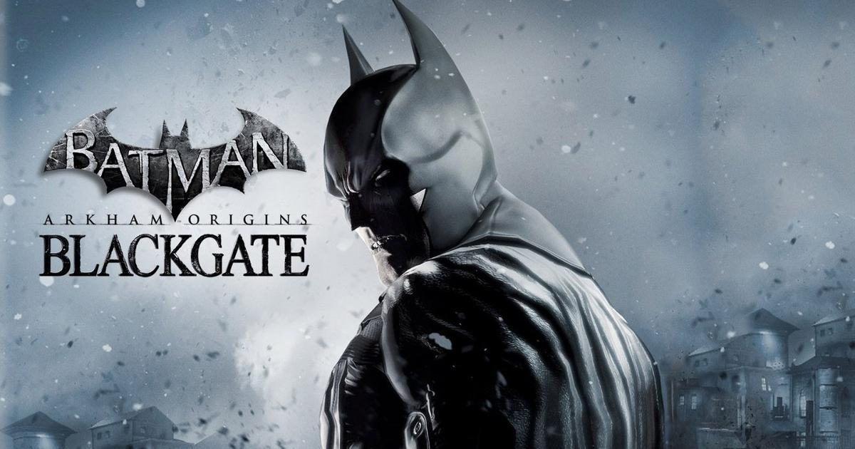 Review: Batman – Arkham Origins Blackgate (PS Vita)