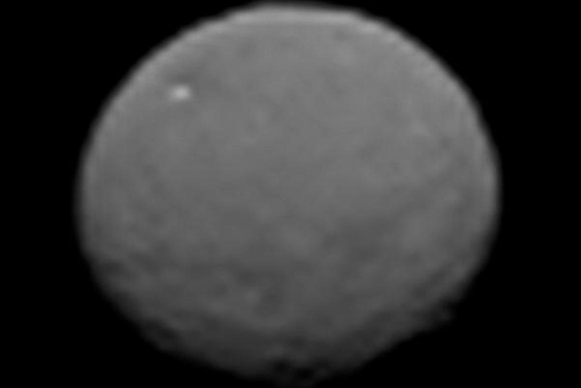 The latest images have 30 percent better resolution than those captured by Hubble (Image: NASA/JPL)
