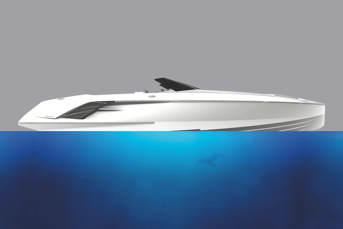 Frauscher reveals its new flagship