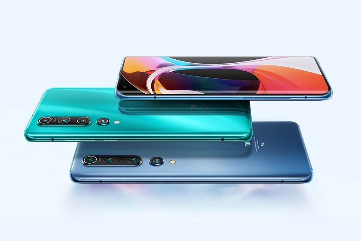 The Mi 10 and the Mi 10 Pro are the first Xiaomi flagships of 2020