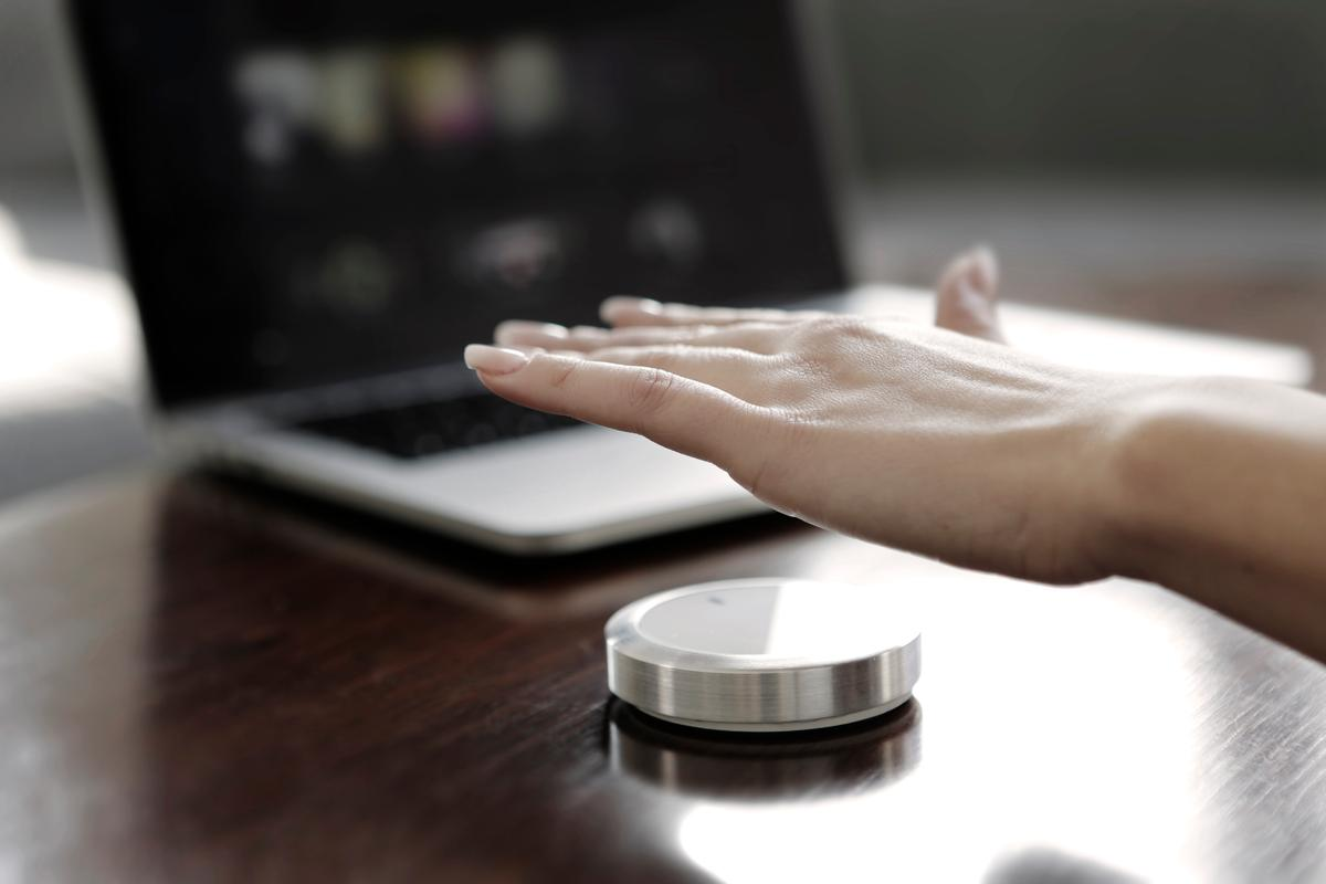 Flow aims to change the way users interact with their devices